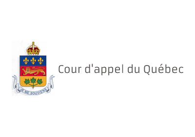 Court of Appeal of Quebec