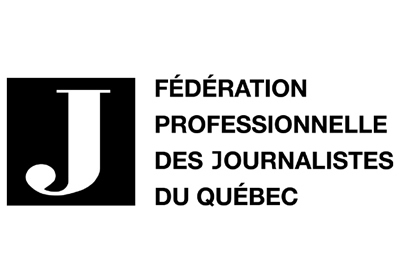 Québec Federation of Professional Journalists