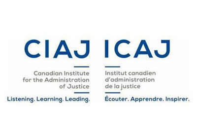 Canadian Institute for the Administration of Justice