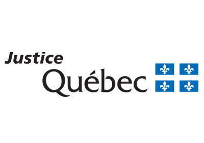 Québec Department of Justice