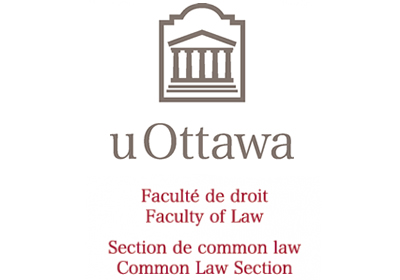Université of Ottawa, Faculty of Law, Common Law
