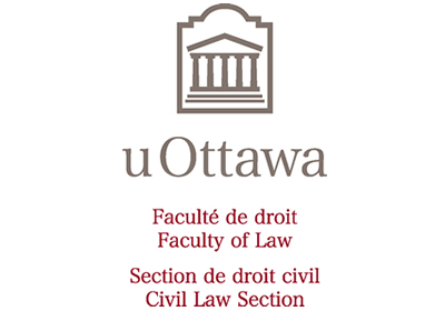 Université of Ottawa, Faculty of Law, Civil Law Section